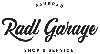 Radlgarage Logo